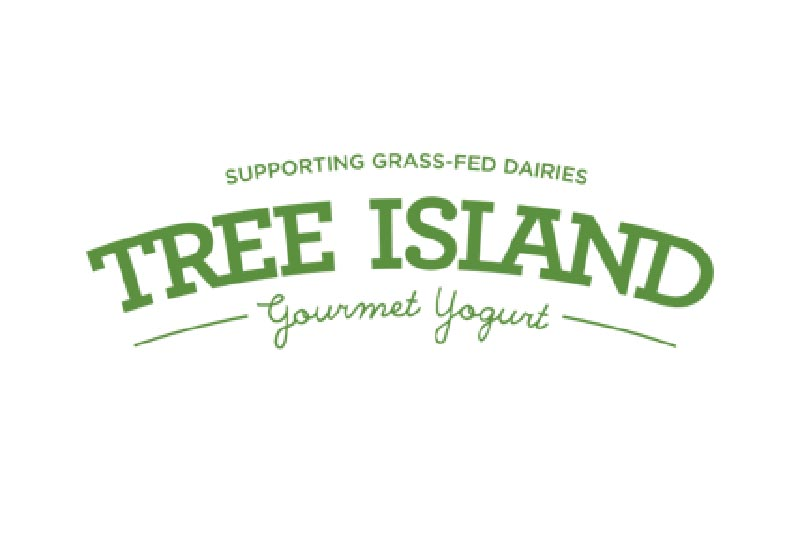 Tree Island Yogurt